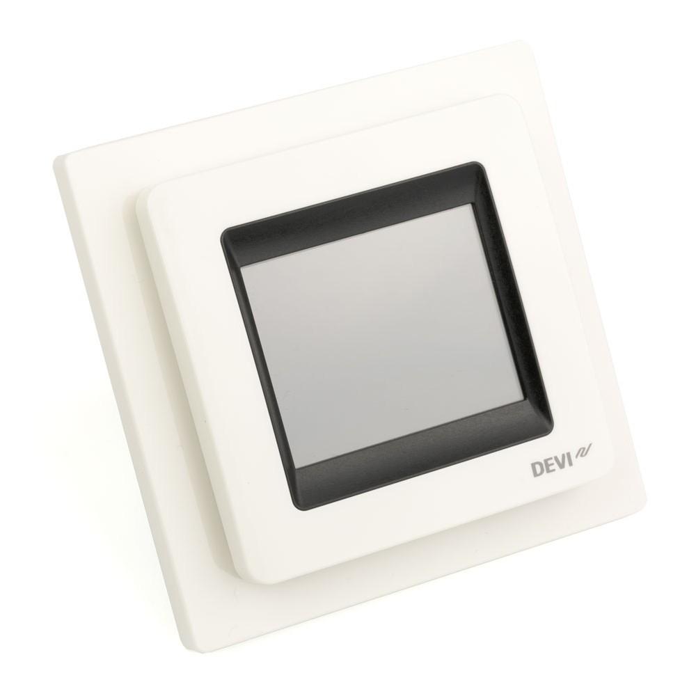 DEVIreg Touch Design Electric Underfloor Thermostat