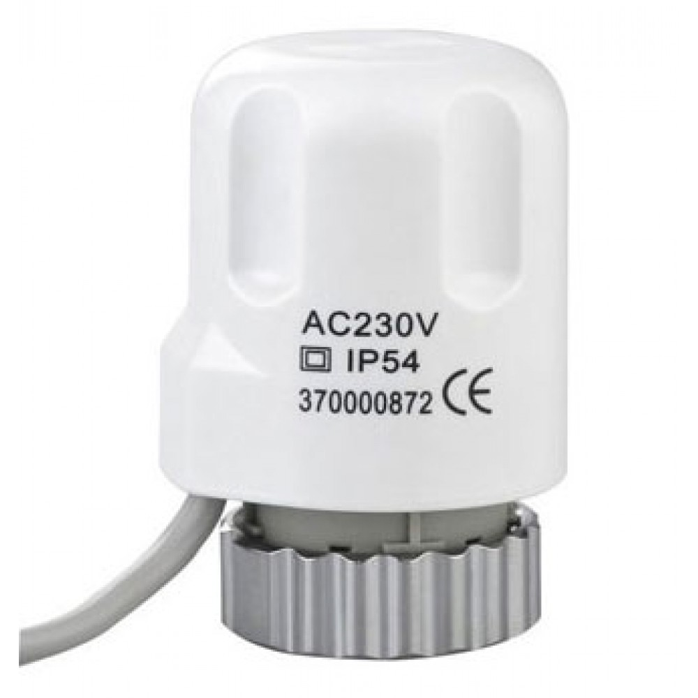 Multi-Fit Thermal Actuator 230v