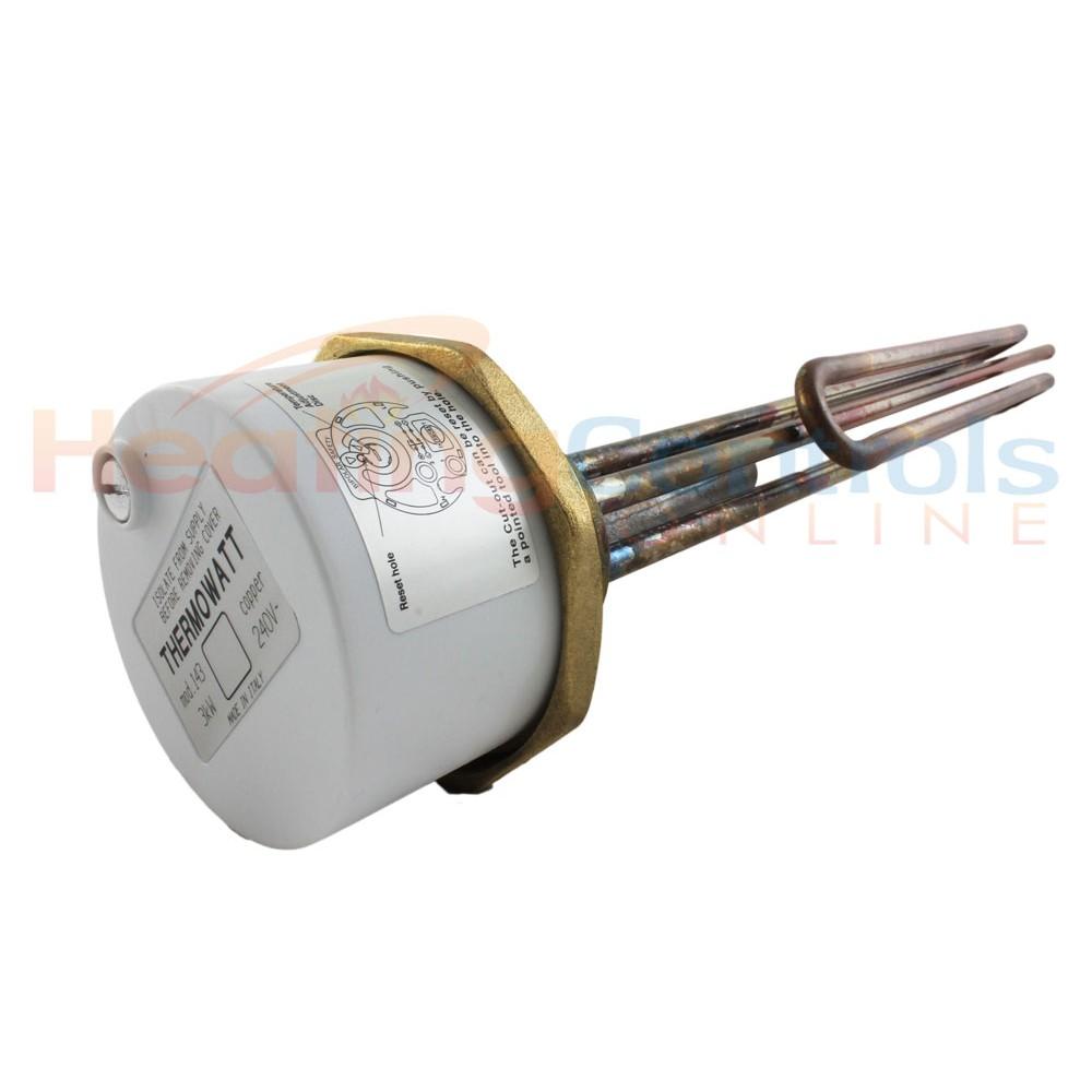 Thermowatt 143 Immersion Heater