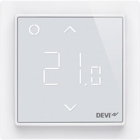 DEVIreg Smart Electric Underfloor Heating Thermostat