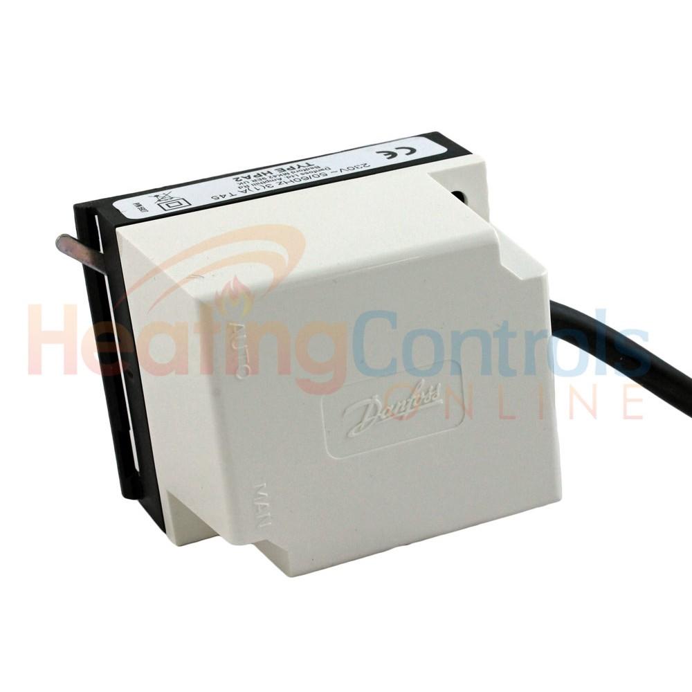 Danfoss Randall HPA2 Actuator