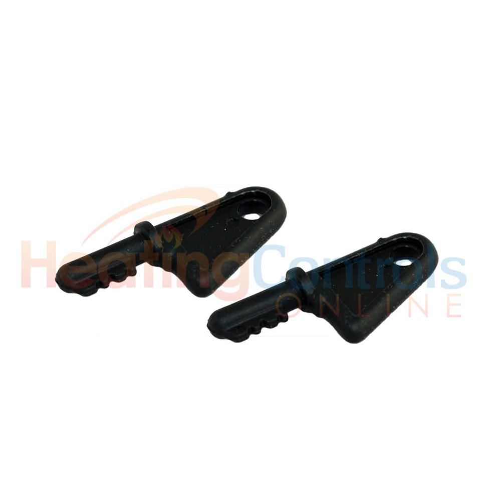 Danfoss Randall MK8 Range Replacement Keys