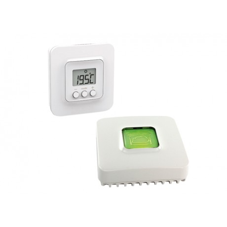 Delta Dore Tybox 5000 2-Wire Smart Thermostat