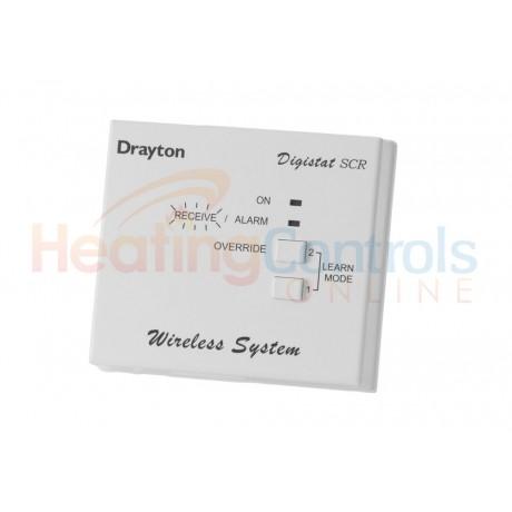 Drayton Digistat SCR Receiver