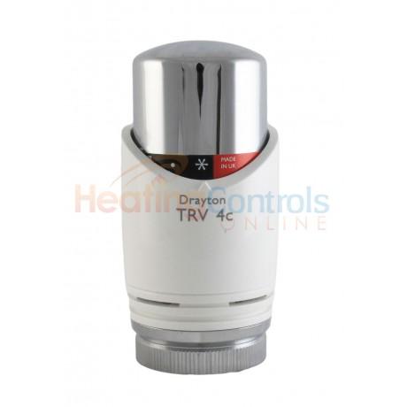 Drayton TRV3 Replacement Head (TRV 4c)