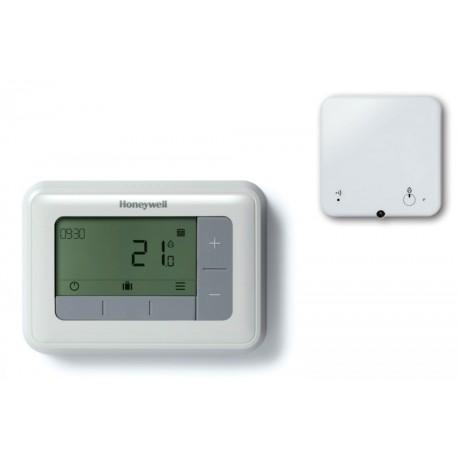 Honeywell T4R Wireless Programmable Thermostat