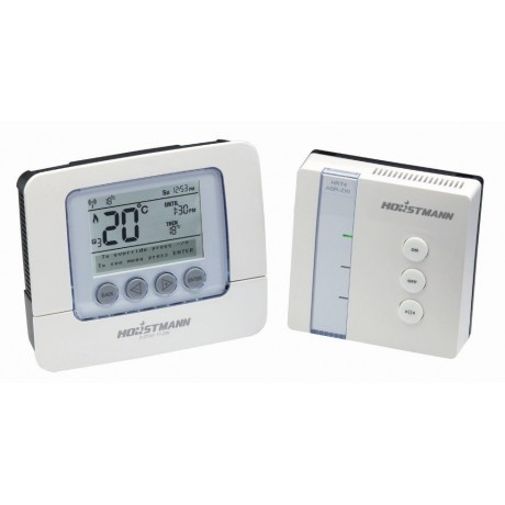 Horstmann (Secure) CStat 17ZW Wireless Programmable Thermostat