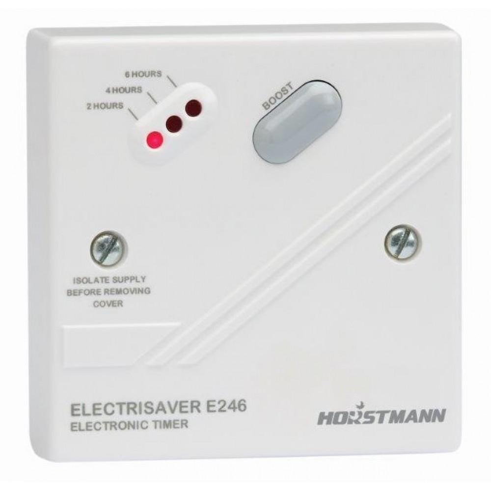 Horstmann (Secure) E246 Boost Timer