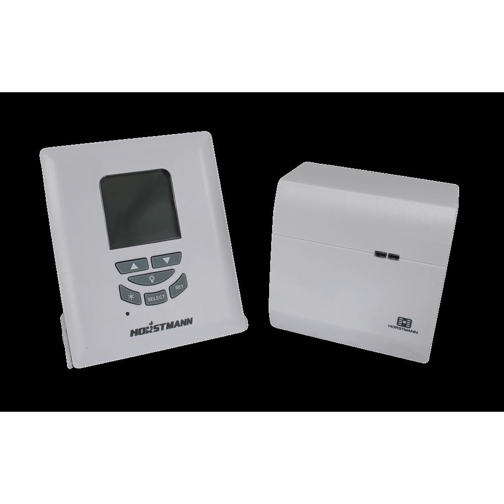 Horstmann HRFS1 (RFT1) (T50) Wireless Programmamable Thermostat