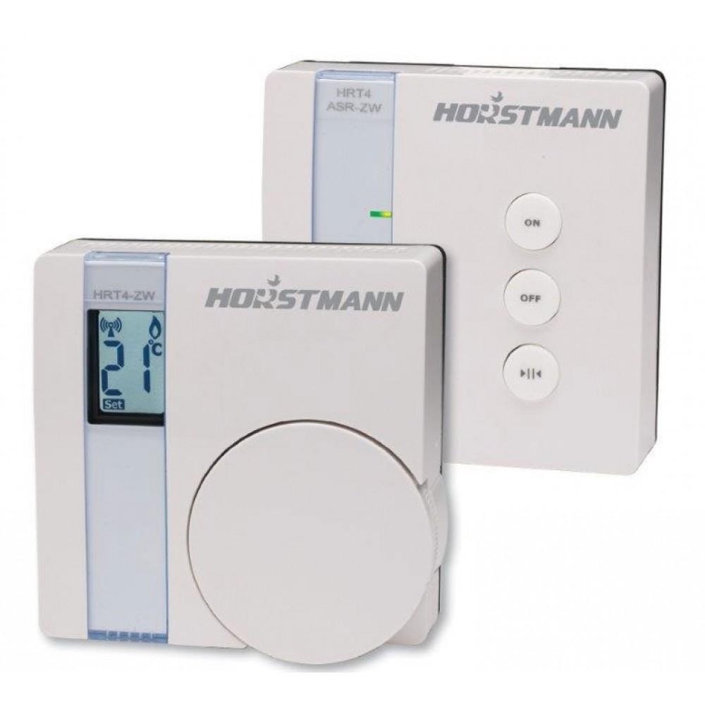 Horstmann (Secure) HRT4-ZW Wireless Digital Thermostat
