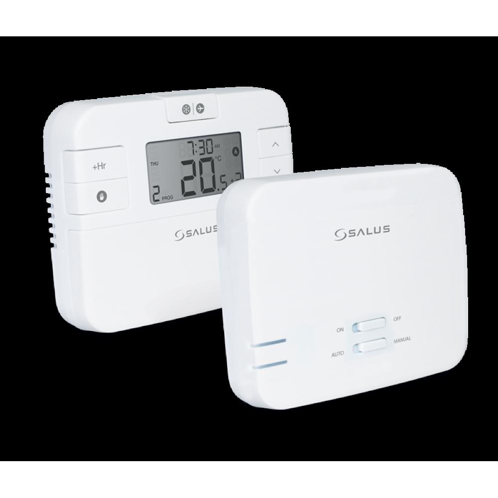 Salus RT510RF+ Wireless Programmable Thermostat