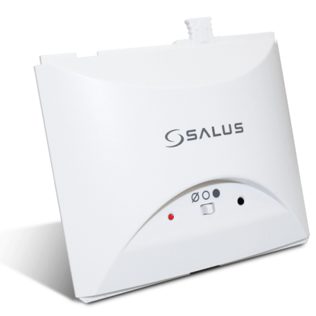 Salus RXWBC605 Receiver for Worcester Bosh Boilers