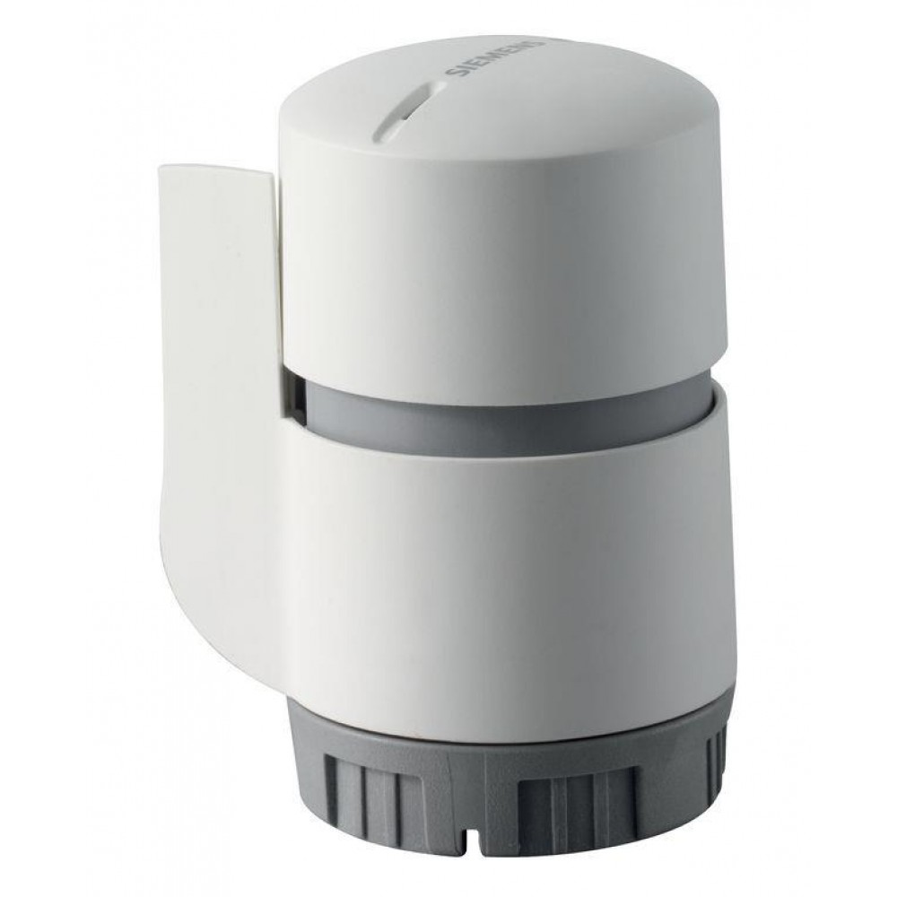 Siemens STP Actuator With Adaptor