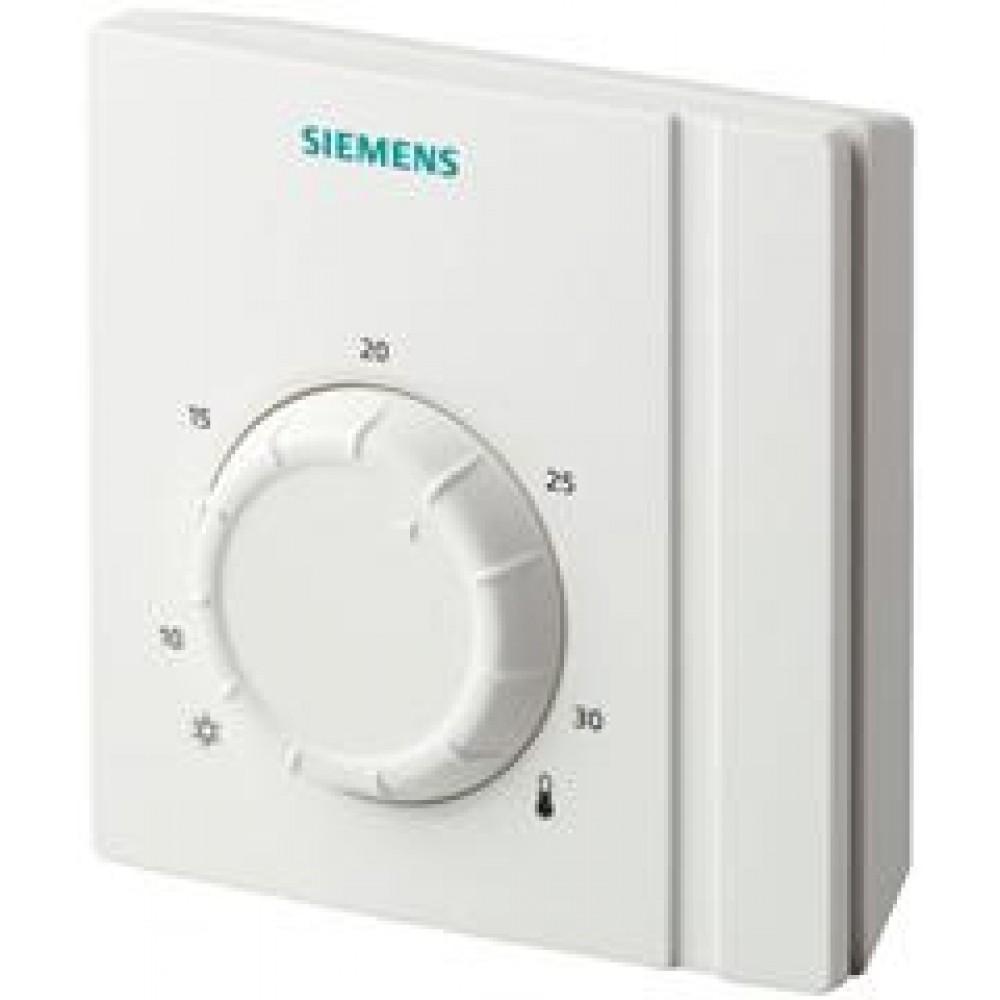 Siemens RAA21 Room Thermostat