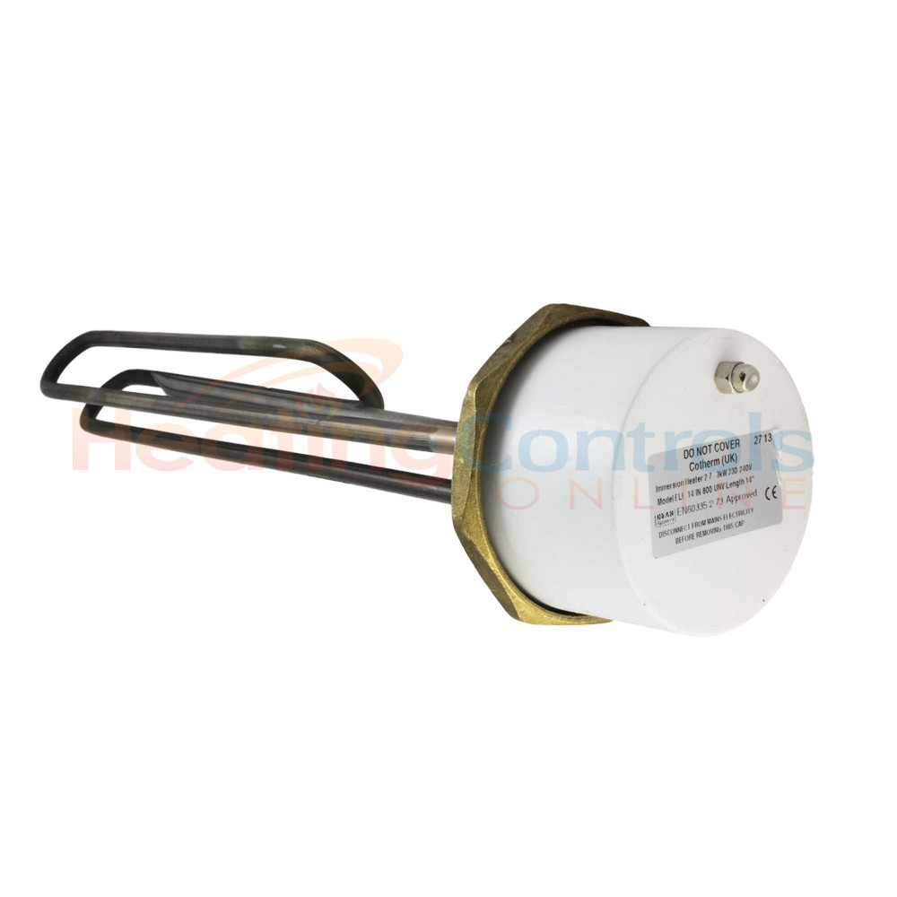 Cotherm ELE-11-IN-800-UNV Immersion Heater for Megaflo Mk1