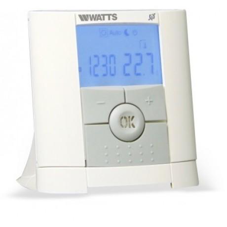 Watts Vision BT-DP02 RF Wireless Programmable Thermostat