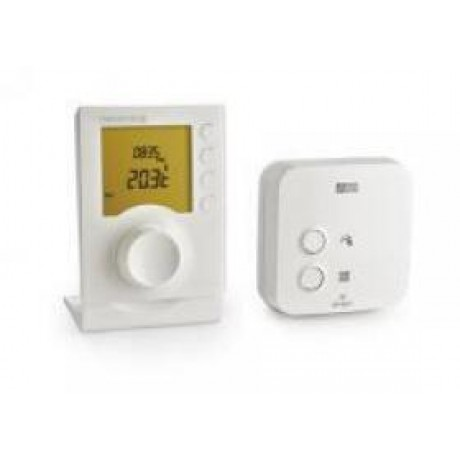 Delta Dore Wireless Programmable Room Stat with DHW Control