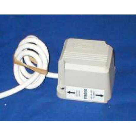 Sunvic (Satchwell) DM5601 Actuator