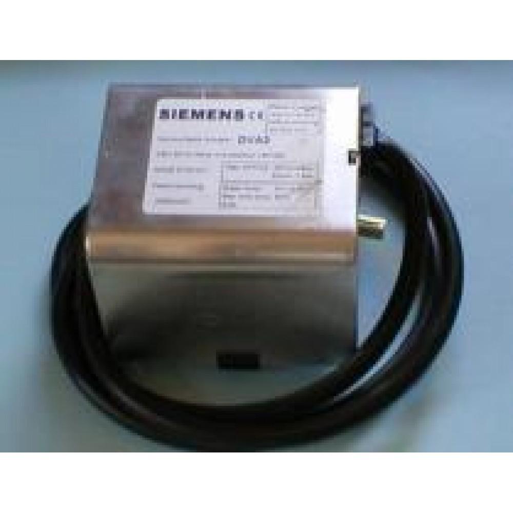 Siemens DVA2/6 (CZV228) Actuator